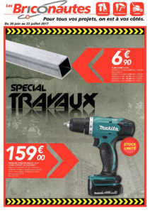 thumbnail of Special Travaux 2017